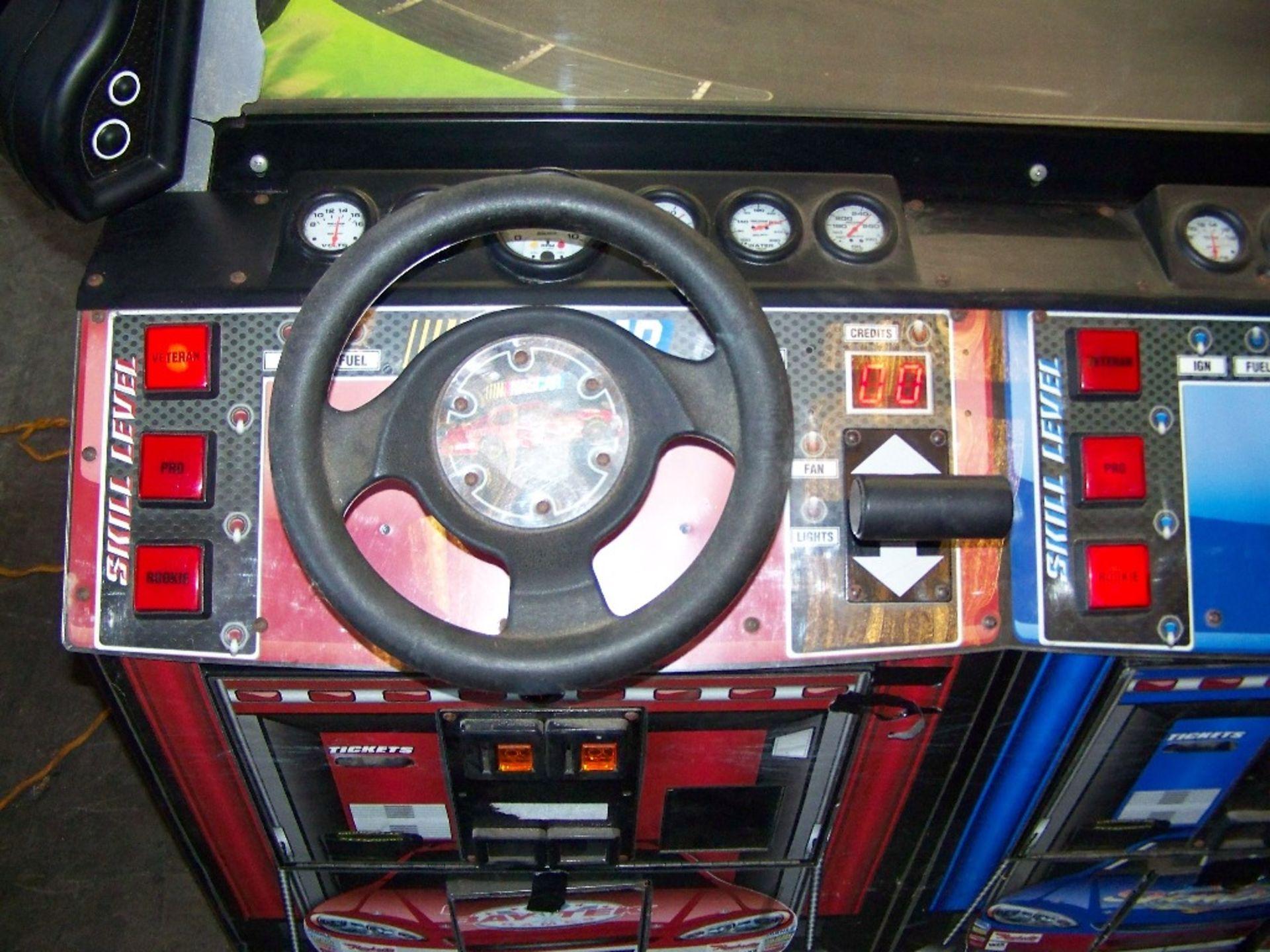 SHOWDOWN 4 PLAYER TICKET REDEMPTION GAME BAYTEK - Image 9 of 12