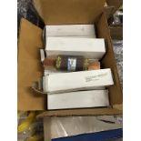 Box of 400Amp fuses