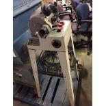 Darex SP2500 tool sharpener