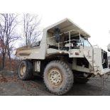 Terex TR45 Rock Truck, 2006 Year, S/N T8171128