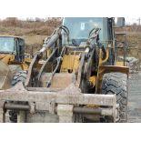 Cat IT62H , 15,810 Hrs, Forks (No Bucket), S/N JM5600155