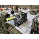 MARKING MACHINE, GEO. T. SCHMIDT MDL. 4, S/N 53754
