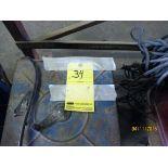 ARC WELDER, MILLER THUNDERBOLT 225 AMP AC