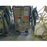 WELDING MACHINE, MILLER MILLERMATIC MDL. 200 DC, 200 amp
