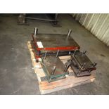 LOT OF FIXTURES (on one pallet)