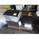 LOT OF HI-END NETWORK MANAGED SWITCHES: Dell PowerConnects, 3Com SuperStacks, Cisco 5400 Enterprise,
