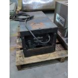 COOLING SYSTEM, MILLER RADIATOR-1 STYLE JF-35