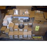 LOT CONSISTING OF: wire wheels & brushes, assorted