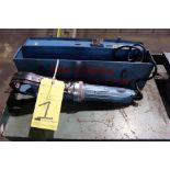 ELECTRIC SCRAPER TOOL, BIAX TYPE 8/E, S/N H/23998/73-42688
