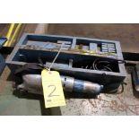 ELECTRIC SCRAPER TOOL, BIAX, S/N N.A.