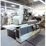 """AUTOMATIC HYDRAULIC SURFACE GRINDER, ELB 14"""" X 48"""", Type SW12VAI-Z, 14"""" x 48"""" electromagnetic chuck,"""