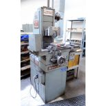 """HAND FEED SURFACE GRINDER, BROWN & SHARPE MDL. 510 MICROMASTER, lever type linear feed, 5"""" x 10"""""""