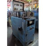 BOLT & STUD CHAMFERING MACHINE, STUDMASTER, variable spd., marking and parts counter (Location C -