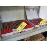 (2) SPI Pin Gage Sets