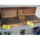 (3) Meyer Pin Gage Sets