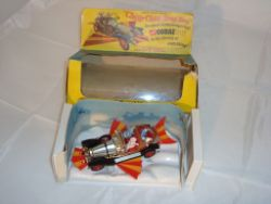 Auction of Collectable Toys, Model Railways, Movie Memorabilia, Movie and Travel Posters