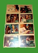 1937 - Prince and the Pauper - Lobby Card Set - Set of 8 Lobby Cards from this classic thirties film