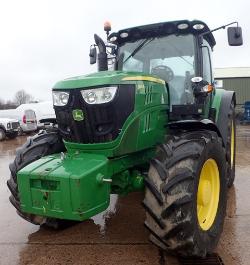 Ex MOD Commercial Vehicles - Agricultural Tractors - Excavator - Dumper - Telehandler - Wood chipper - Tower Lights