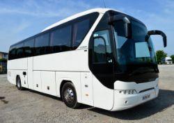 Luxury Coach & Service Bus Sale on Behalf of UK Finance Companies