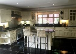 Sunday General Auction: Fitted Kitchens, Range Cookers, Bathroom Stock, Computers, Tools, Chelsom Furniture, Giftware, Resale Stock and More!