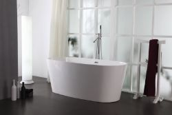 Luxury Contemporary MarbleTech Bathrooms Grade A Overstock & Grade B Disposal Sale - Location: Nottingham NG2