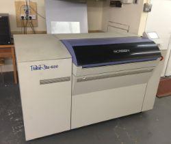 Remaining Inventory Of Professional Printers: Includes Heidelberg Presses, EBA, Platerite and Morgana - Harringay, N4