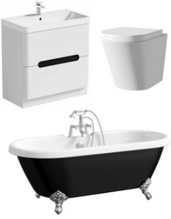 SUNDAY SALE: Bathroom Stock, Steilmann Ladies Winter Coats, Catering Equipment, Resale Stock, Computers, Xmas Gifts and More!