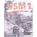 Buch in französischer Sprache US M1 von Jean Uon@ Beschreibt in Wort und Bild detailliert die