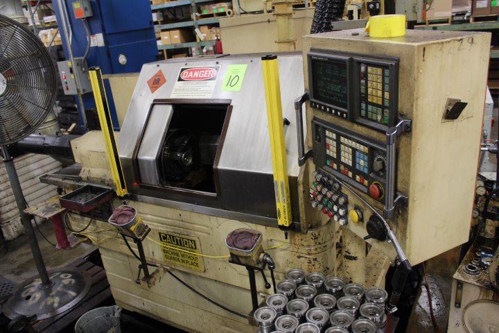 Lot 10 - Drake, Model XLO 39, CNC Internal Thread Grinder