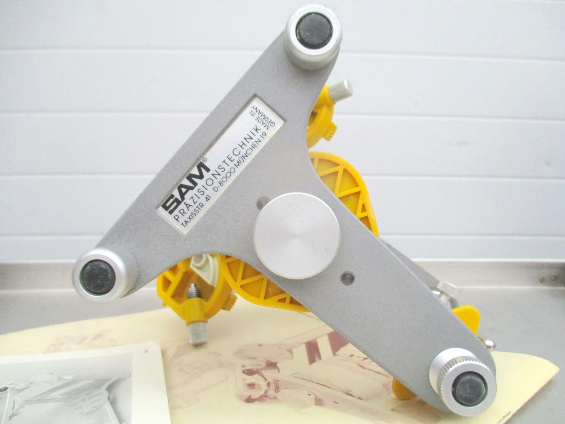 Sam 2P Dental Articulator - Image 4 of 4