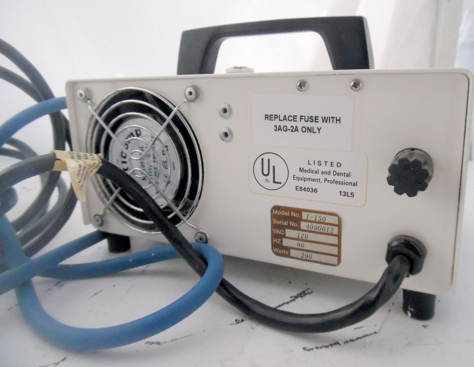 Cuda Model I-150 Light Source 120V 200 Watts - Image 4 of 5