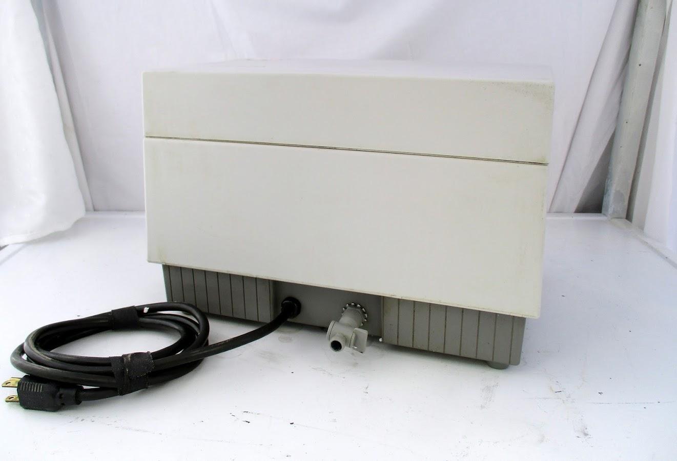Lot 26 - Whaledent Biosonic Ultrasonic Cleaner