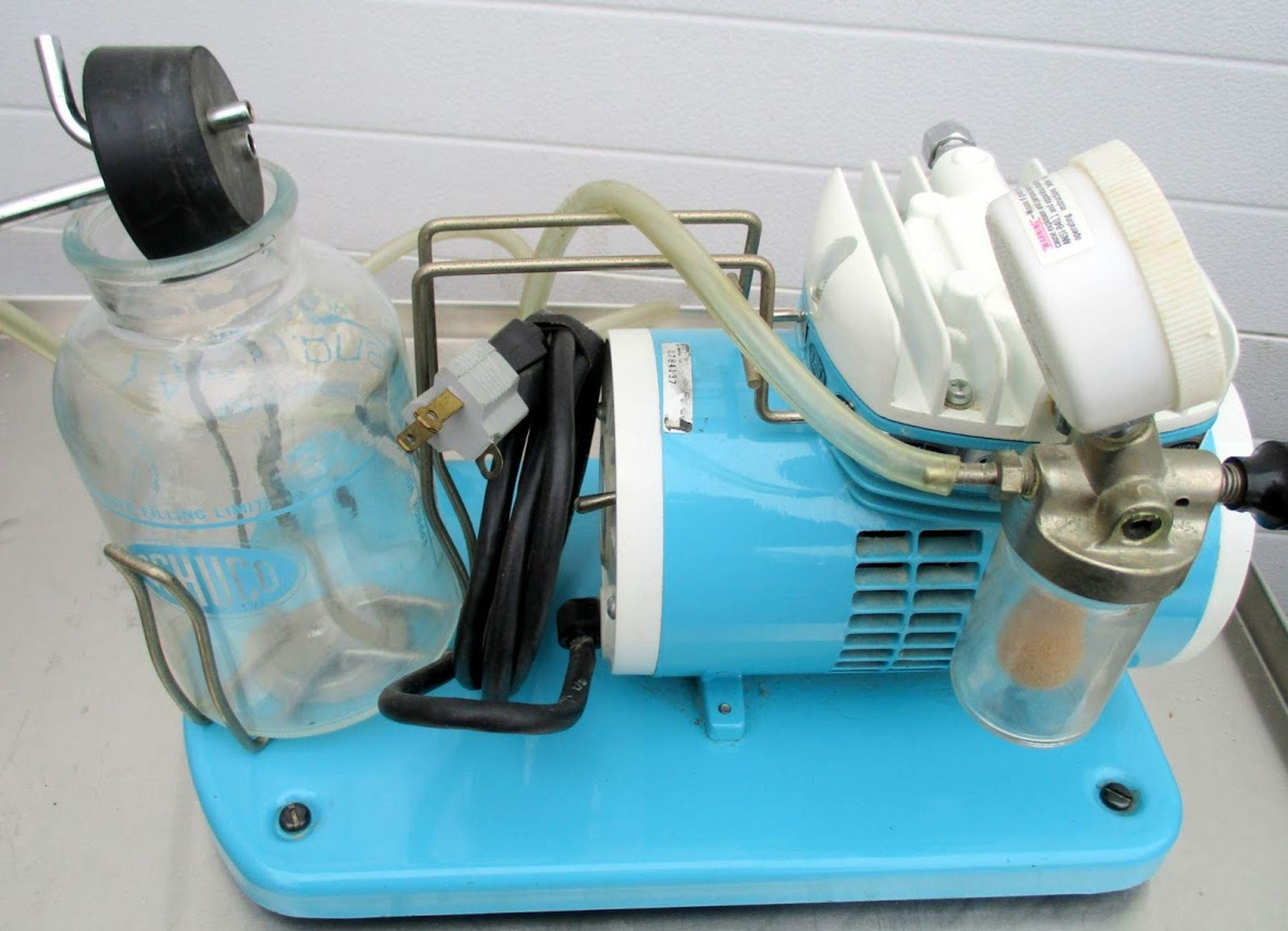 Vacuum Pump - Image 3 of 3