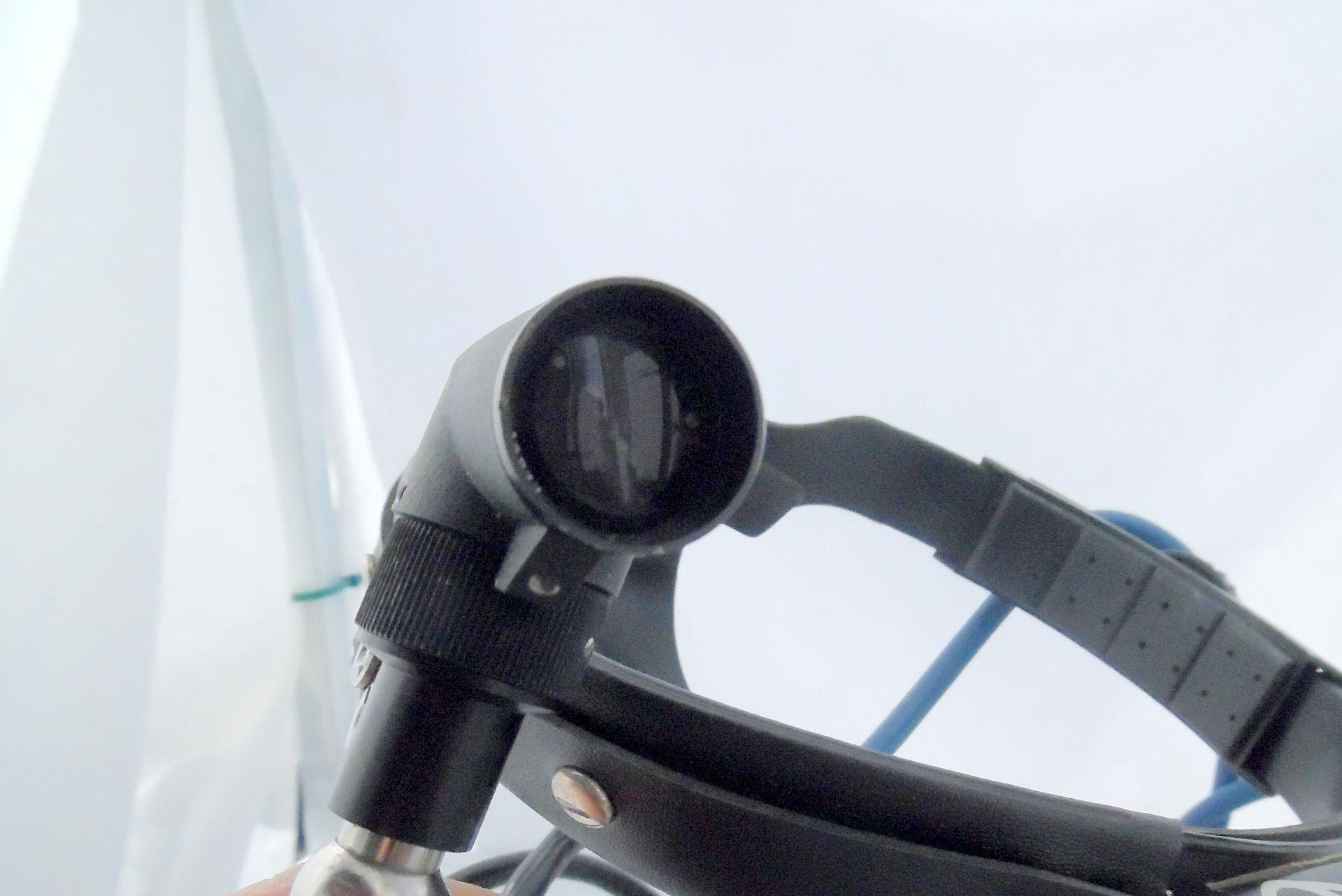 Cuda Model I-150 Light Source 120V 200 Watts - Image 3 of 5