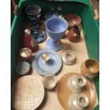 Collection of Ceramic and China Religious Ware