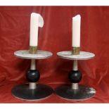 Altar Candlesticks Mid Century Merstham