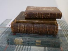 A group of volumes on Scottish subjects comprising: Souvenir of Scotland, pub. Nelson & Sons 1896