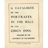 Special Edition - King's Inns: Jellett (Sergeant)ed.