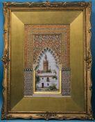 Enrique Linares, Granada, A Composite Pl