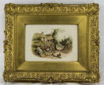Birket Foster - R.W.S. Attributed 1825 -