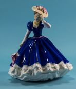 Royal Doulton Figurine of The Year 1992