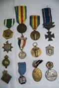Military Interest, Collection Of Miscell