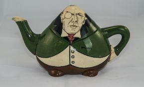 Shelly Foley ' Intarsio ' Novelty Tea Po
