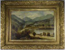 Edward Priestley British 19th Century. T