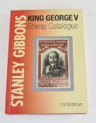 Stanley Gibbons King George V Catalogue.