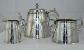 Elkington & Co Very Fine Quality Silver