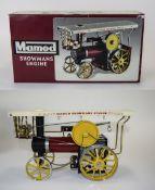 Mamod - Showman's Engine Model 1380, Com