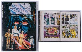 Star Wars Annual No.1 1978. Good Conditi
