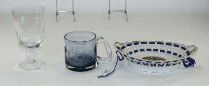 Olympiad XXI Montreal Commemorative Glas