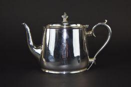 Elkington & Co Fine Silver Plated Teapot